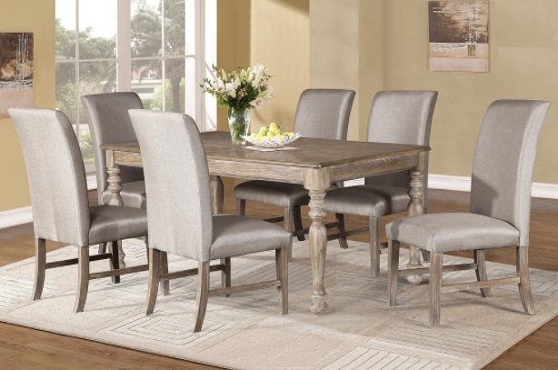 DINING TABLE-IF-1031