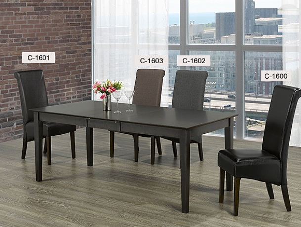 DINING TABLE-INT-T-1041