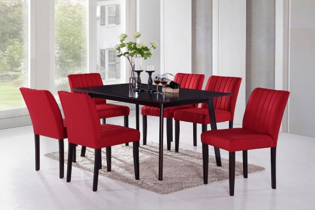 DINING TABLE-INT-T-1701-1641