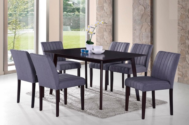 DINING TABLE-INT-T-1701