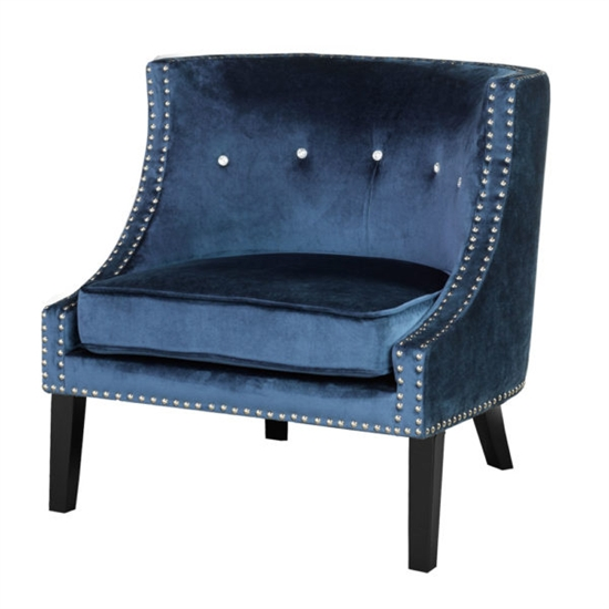 ACCENT CHAIR-MDS-44-008-1